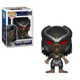 Funko POP Movies: The Predator - Fugitive Predator (w/Chase)