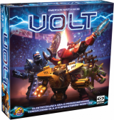 Volt (edycja polska) + żetony