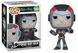 Funko POP: R M S6: Rick in Mech Suit