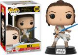 Funko POP Star Wars: EP9 - Rey