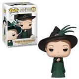 Funko POP Harry Potter: Minerva McGonagall (Yule)