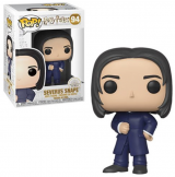 Funko POP Harry Potter: Severus Snape (Yule)
