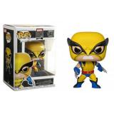 Funko POP Marvel: Wolverine (First Appearance)