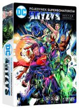 DC Pojedynek Superbohaterów: Kryzys