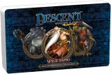 Obrazek gra planszowa Descent: Wizje Świtu - Zestaw Bohaterów i Potworów