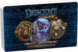 Descent: Okruchy Wiecznomroku - Zestaw Bohaterów i Potworów