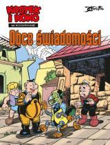 Obrazek książka, komiks Kajtek i Koko w Kosmosie. Tom 5. Obce świadomości