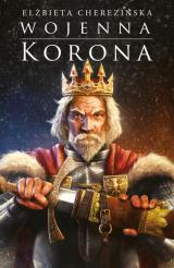 Obrazek książka, komiks Wojenna Korona