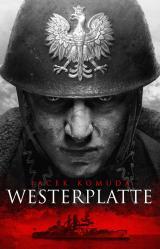 Obrazek książka, komiks Westerplatte