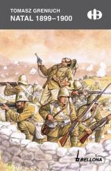 Obrazek książka, komiks Natal 1899-1900