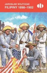 Obrazek książka, komiks Filipiny 1898-1902