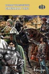 Obrazek książka, komiks Grenada 1492
