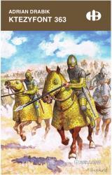 Obrazek książka, komiks Ktezyfont 363