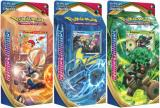 gra karciana Pokemon TCG: Sword   Shield Theme Deck