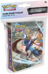 Pokemon TCG: Sword   Shield Mini Album   Booster Pack