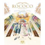Rococo Deluxe Plus + Metalowe Monety