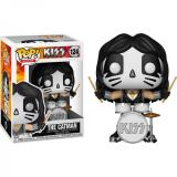 figurka Funko POP Rocks: KISS - Catman