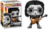 Obrazek figurka Funko POP Rocks: KISS - Spaceman