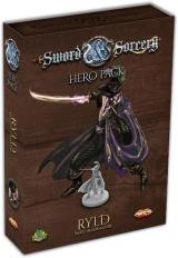 Sword   Sorcery: Hero Pack- RYLD