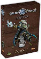 Sword   Sorcery: Hero Pack- VICTORIA