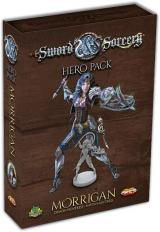 Sword & Sorcery: Hero Pack- MORRIGAN