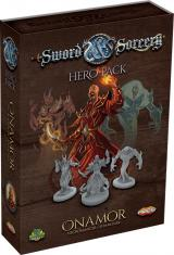 Sword   Sorcery: Hero Pack- ONAMOR