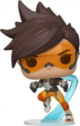 figurka Funko POP Games: Overwatch - Tracer (OW2)