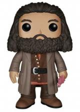 Funko POP Harry Potter: Rubeus Hagrid