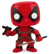 figurka Funko POP Marvel: Deadpool