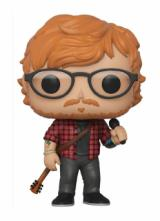 figurka Funko POP Rocks: Ed Sheeran