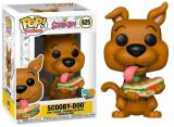 Funko POP Scooby Doo w/ Sandwich