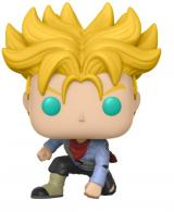 figurka Funko POP Dragonball Z: Future Trunks Super Saiyan (Exclusive)