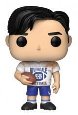 figurka Funko POP Riverdale: Reggie in Football Uniform