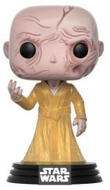 Funko POP Star Wars Bobble: E8 - Supreme Leader Snoke