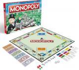 Monopoly z nowymi pionkami