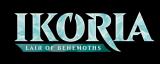 Magic The Gathering: Lair of Behemoths - Commander Deck