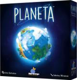 Obrazek gra planszowa Planeta