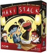 Obrazek gra planszowa Maki Stack