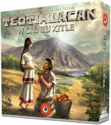 Teotihuacan: W Cieniu Xitle