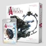 Artefakty Obcych (Alien Artifacts) + dodatek Odkrycia