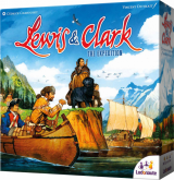 Lewis   Clark: The Expedition (edycja polska)