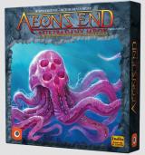 Aeon`s End: Niezbadany Mrok