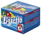 Obrazek gra planszowa Ligretto (niebieskie pudełko)