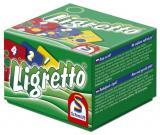 Obrazek gra planszowa Ligretto (zielone pudełko)