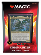 Magic The Gathering: Ikoria - Commander - Symbiotic Swarm