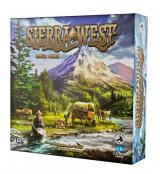 Obrazek gra planszowa Sierra West (edycja polska)