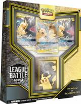 gra karciana Pokemon TCG: League Battle Deck - Pikachu & Zekrom-GX