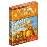 Obrazek gra planszowa Park Niedźwiedzi: Kolej na Grizli