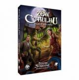 Obrazek gra fabularna Zew Cthulhu: Zestaw Startowy