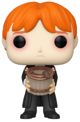 Funko POP Harry Potter: Ron Weasley (Puking Slugs)